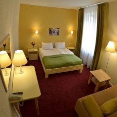 Гостиница Ajur комната для гостей фото 2