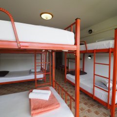 Fan Dee Hostel Ланта сауна