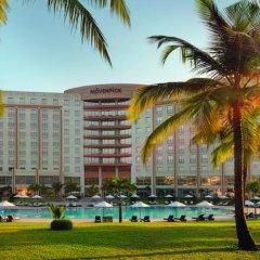 Movenpick Ambassador Hotel Accra бассейн фото 3