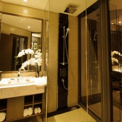 Boton Blue Hotel & Spa ванная фото 2