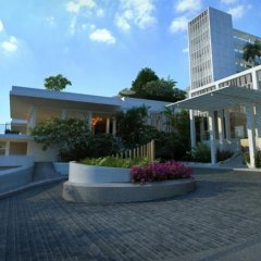 Отель The Nai Harn Phuket фото 7