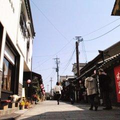 Отель Kazahaya Япония, Хита - отзывы, цены и фото номеров - забронировать отель Kazahaya онлайн фото 9