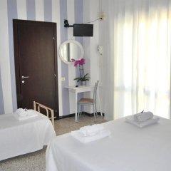 Отель ABAY Римини удобства в номере фото 2