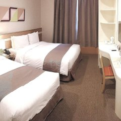 Tmark Hotel Myeongdong комната для гостей фото 2