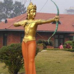 Отель Suramma Непал, Лумбини - отзывы, цены и фото номеров - забронировать отель Suramma онлайн фото 5
