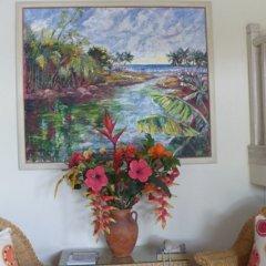 Отель Coral Sands Beach Resort интерьер отеля фото 2
