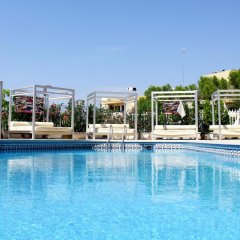 Отель Lively Magaluf - Adults Only бассейн фото 3
