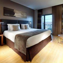 Отель Eurostars Das Letras комната для гостей фото 7