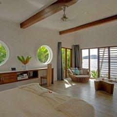 Отель The Remote Resort, Fiji Islands фитнесс-зал