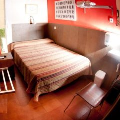 Be Ramblas Hostel комната для гостей фото 3