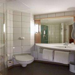 Отель Ibis Warszawa Reduta Польша, Варшава - 13 отзывов об отеле, цены и фото номеров - забронировать отель Ibis Warszawa Reduta онлайн ванная