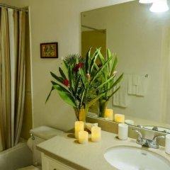 Апартаменты Bay Pointe Freeport Studio OLR ванная