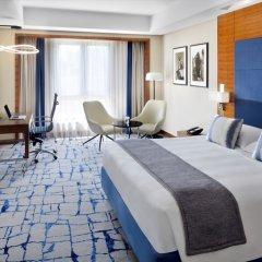 Отель Movenpick Hotel & Apartments Bur Dubai ОАЭ, Дубай - отзывы, цены и фото номеров - забронировать отель Movenpick Hotel & Apartments Bur Dubai онлайн комната для гостей фото 5