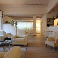 Hotel Giardino Suite&wellness Нумана интерьер отеля
