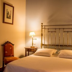 Отель Posada Dos Orillas Трухильо комната для гостей фото 4