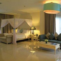 Отель D Varee Mai Khao Beach комната для гостей фото 3