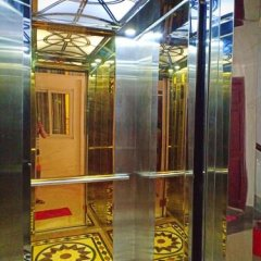 Отель Nha Trang Star Villa Hotel Вьетнам, Нячанг - отзывы, цены и фото номеров - забронировать отель Nha Trang Star Villa Hotel онлайн интерьер отеля фото 3