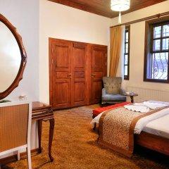 Uluhan Hotel Турция, Амасья - отзывы, цены и фото номеров - забронировать отель Uluhan Hotel онлайн комната для гостей фото 3