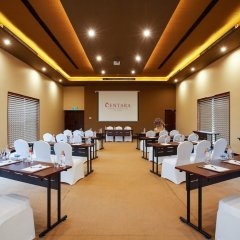 Отель Centara Ceysands Resort & Spa Sri Lanka