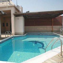 Dolphin Hotel Apartments с домашними животными