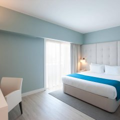 Отель Lutecia Smart Design Hotel Португалия, Лиссабон - 2 отзыва об отеле, цены и фото номеров - забронировать отель Lutecia Smart Design Hotel онлайн комната для гостей фото 5