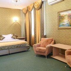 Парк-отель Озерки комната для гостей фото 13