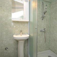 Отель Rooms Jahting Klub Kej ванная фото 2