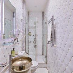 Апартаменты Faik Pasha Suites & Apartments Стамбул ванная