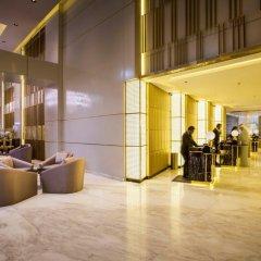Millennium Plaza Hotel интерьер отеля фото 2
