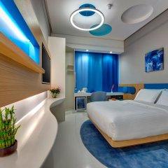 Отель Al Khoory Inn комната для гостей фото 4