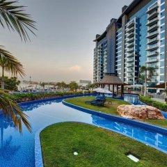Отель Dukes Dubai, a Royal Hideaway Hotel ОАЭ, Дубай - - забронировать отель Dukes Dubai, a Royal Hideaway Hotel, цены и фото номеров бассейн фото 2