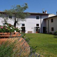 Отель Borgo San Giusto Эмполи фото 8