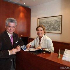 Hotel Marc Aurel интерьер отеля фото 4