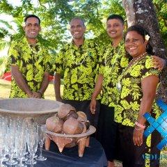 Отель Volivoli Beach Resort Фиджи, Вити-Леву - отзывы, цены и фото номеров - забронировать отель Volivoli Beach Resort онлайн фото 5