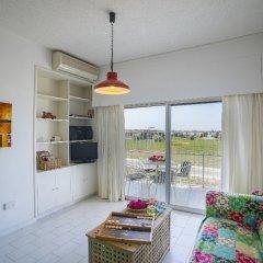 Отель Thalassa Suite Кипр, Протарас - отзывы, цены и фото номеров - забронировать отель Thalassa Suite онлайн комната для гостей фото 2