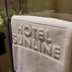 Sunline Hotel спа фото 2