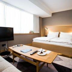 Отель The Guesthouse Vienna Австрия, Вена - отзывы, цены и фото номеров - забронировать отель The Guesthouse Vienna онлайн комната для гостей фото 9