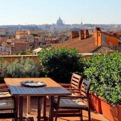 Отель Trevispagna Charme Apartment Италия, Рим - отзывы, цены и фото номеров - забронировать отель Trevispagna Charme Apartment онлайн фото 3