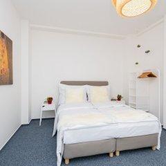 Апартаменты EMPIRENT Petrin Park Apartments Прага комната для гостей фото 5