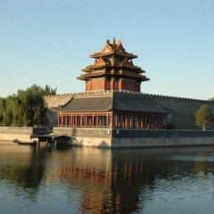 Beijing Wang Fu Jing Jade Hotel фото 3