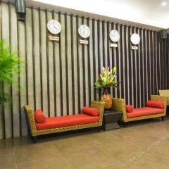 Отель Aspira Samui Hotels And Resorts Таиланд, Самуи - 2 отзыва об отеле, цены и фото номеров - забронировать отель Aspira Samui Hotels And Resorts онлайн интерьер отеля