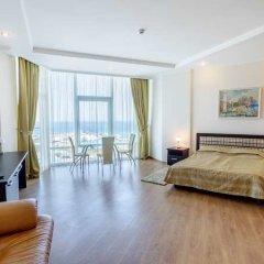 Гостиница Apart City Irida в Севастополе отзывы, цены и фото номеров - забронировать гостиницу Apart City Irida онлайн Севастополь комната для гостей фото 5