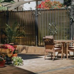Гостиница Мини-Отель Морокко в Сочи 3 отзыва об отеле, цены и фото номеров - забронировать гостиницу Мини-Отель Морокко онлайн фото 22