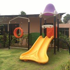 Отель Chivatara Resort & Spa Bang Tao Beach детские мероприятия