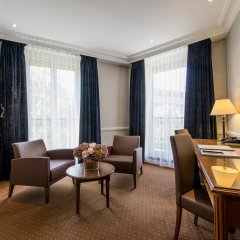 Отель Waldorf Madeleine Париж комната для гостей фото 2