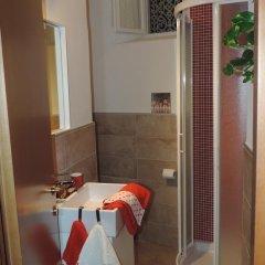 Отель Le Camere Del Poeta Флоренция ванная