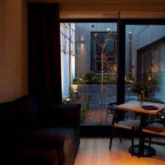 Отель B&B A Cote du Cinquantenaire Бельгия, Брюссель - отзывы, цены и фото номеров - забронировать отель B&B A Cote du Cinquantenaire онлайн комната для гостей фото 2