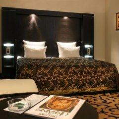 Гостиница Олд Континент комната для гостей фото 5