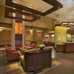Отель Hyatt Place Minneapolis Airport-South США, Блумингтон - отзывы, цены и фото номеров - забронировать отель Hyatt Place Minneapolis Airport-South онлайн интерьер отеля фото 3