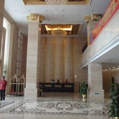 Dong Hai Hotel интерьер отеля фото 3